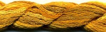 Dinky Dyes Silk Thread - Aussie Dawn-Dinky Dyes Silk Thread - Aussie Dawn