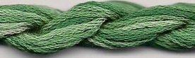 Dinky Dyes Silk Thread - Bunya Cone-Dinky Dyes Silk Thread - Bunya Cone