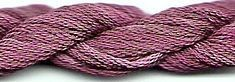 Dinky Dyes Silk Thread - Antique Mauve-Dinky Dyes Silk Thread - Antique Mauve
