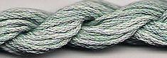 Dinky Dyes Silk Thread - Blue Ice-Dinky Dyes Silk Thread - Blue Ice