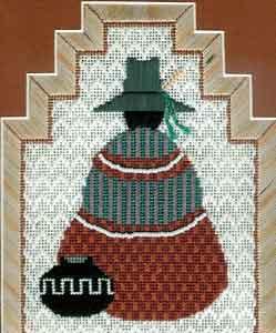 Tish's Santa Fe 1-Sundance Designs Tishs Santa Fe 1