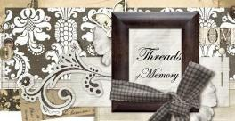 THREADS OF MEMORY
