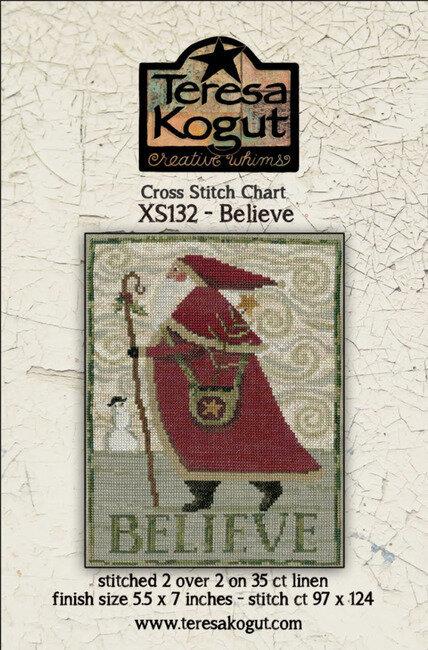 Teresa Kogut - Believe-Teresa Kogut - Believe, Santa Claus, Christmas, spirit of Santa, snowman,