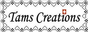 TAM'S CREATIONS