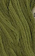 Weeks Dye Works - Lily Pad-Weeks Dye Works - Lily Pad, 6 strand floss, embroidery, threads, cross stitch, 330