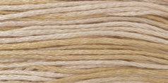 Weeks Dye Works - Conch