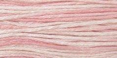 Weeks Dye Works - Meredith's Pink-Weeks Dye Works - Meredith's Pink, six strand floss