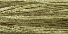 Weeks Dye Works - London Fog-Weeks Dye Works - London Fog, six strand floss