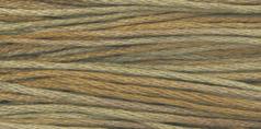 Weeks Dye Works - Cocoa-Weeks Dye Works - Cocoa