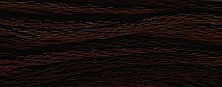 Weeks Dye Works - Kris' Bon Bon-Weeks Dye Works - Kris' Bon Bon, six strand floss