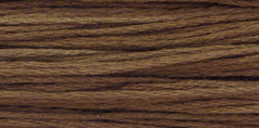 Weeks Dye Works - Chestnut