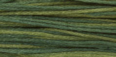 Weeks Dye Works - Blue Spruce-Weeks Dye Works - Blue Spruce