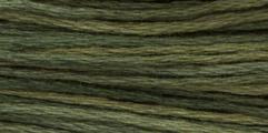Weeks Dye Works - Collards-Weeks Dye Works - Collards