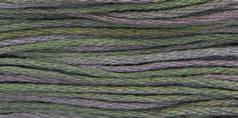 Weeks Dye Works - Basil-Weeks Dye Works - Basil
