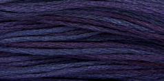 Weeks Dye Works - Merlin-Weeks Dye Works - Merlin, six strand floss