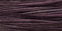 Weeks Dye Works - Eggplant