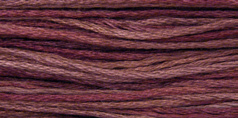 Weeks Dye Works - Cranberry Ice