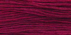 Weeks Dye Works - Bordeaux-Weeks Dye Works - Bordeaux