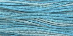 Weeks Dye Works - Blue Topaz-Weeks Dye Works - Blue Topaz
