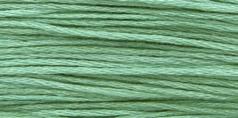Weeks Dye Works - Lagoon-Weeks Dye Works - Lagoon, six strand floss