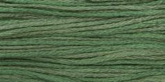 Weeks Dye Works - Hunter-Weeks Dye Works - Hunter, six strand floss