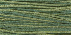 Weeks Dye Works - Bayberry-Weeks Dye Works - Bayberry