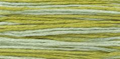 Weeks Dye Works - Meadow-Weeks Dye Works - Meadow, six strand floss