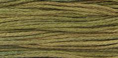 Weeks Dye Works - Kudzu-Weeks Dye Works - Kudzu, six strand floss