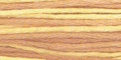 Weeks Dye Works - Cornbread-Weeks Dye Works - Cornbread, six strand floss