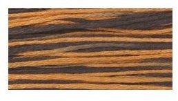 Weeks Dye Works - Jack-o-Lantern-Weeks Dye Works - Jack-o-Lantern, six strand floss