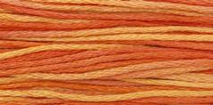 Weeks Dye Works - Autumn Leaves #2234-Weeks Dye Works - Autumn Leaves