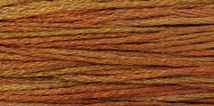 Weeks Dye Works - Cognac-Weeks Dye Works - Cognac