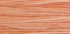 Weeks Dye Works - Cantaloupe-Weeks Dye Works - Cantaloupe, six strand floss