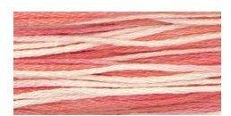 Weeks Dye Works - Cherry Vanilla-Weeks Dye Works - Cherry Vanilla, six strand floss