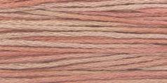 Weeks Dye Works - Cinnabar-Weeks Dye Works - Cinnabar