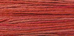 Weeks Dye Works - Aztec Red-Weeks Dye Works - Aztec Red