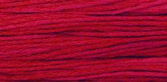 Weeks Dye Works - Louisiana Hot Sauce-Weeks Dye Works - Louisiana Hot Sauce, six strand floss