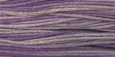 Weeks Dye Works - Iris-Weeks Dye Works - Iris, six strand floss