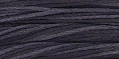 Weeks Dye Works - Kohl-Weeks Dye Works - Kohl, sicks strand floss