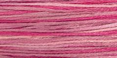 Weeks Dye Works - Love-Weeks Dye Works - Love, six strand floss