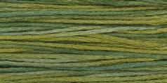 Weeks Dye Works - Lucky-Weeks Dye Works - Lucky, six strand floss