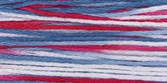 Weeks Dye Works - Independence-Weeks Dye Works - Independence, six strand floss