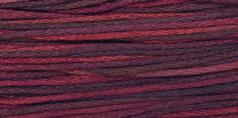 Weeks Dye Works - Indian Summer-Weeks Dye Works - Indian Summer, six strand floss