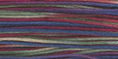 Weeks Dye Works - Bethlehem-Weeks Dye Works, Bethlehem, Hand Over-Dyed Floss, cross stitch, needlework, threads, 4139,