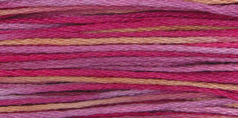 Weeks Dye Works - Azaleas-Weeks Dye Works - Azaleas