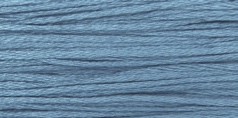 Weeks Dye Works - Bluecoat Blue-Weeks Dye Works - Blue Coat Blue,six strand floss