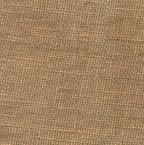 Weeks Dye Works - 30 Ct Cocoa Linen   6.5  x 10
