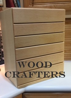 WOOD CRAFTERS