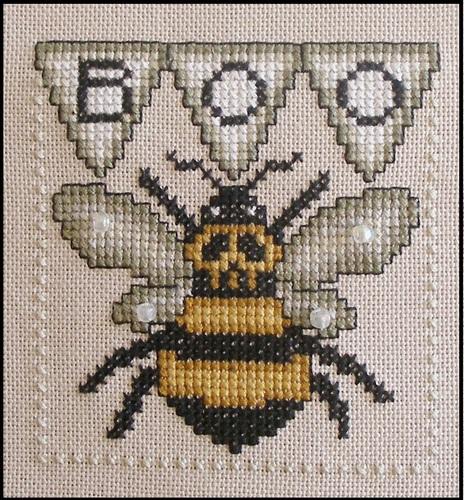 Hinzeit - BOO BEE