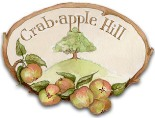 CRAB-APPLE HILL